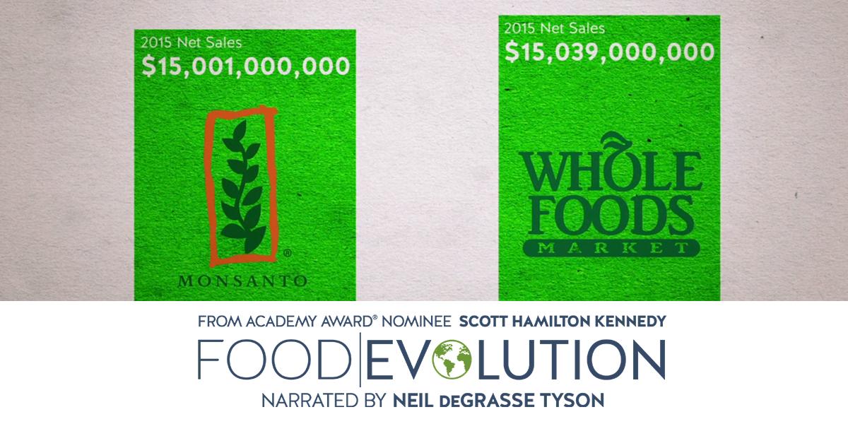 Food Evolution Twitter5