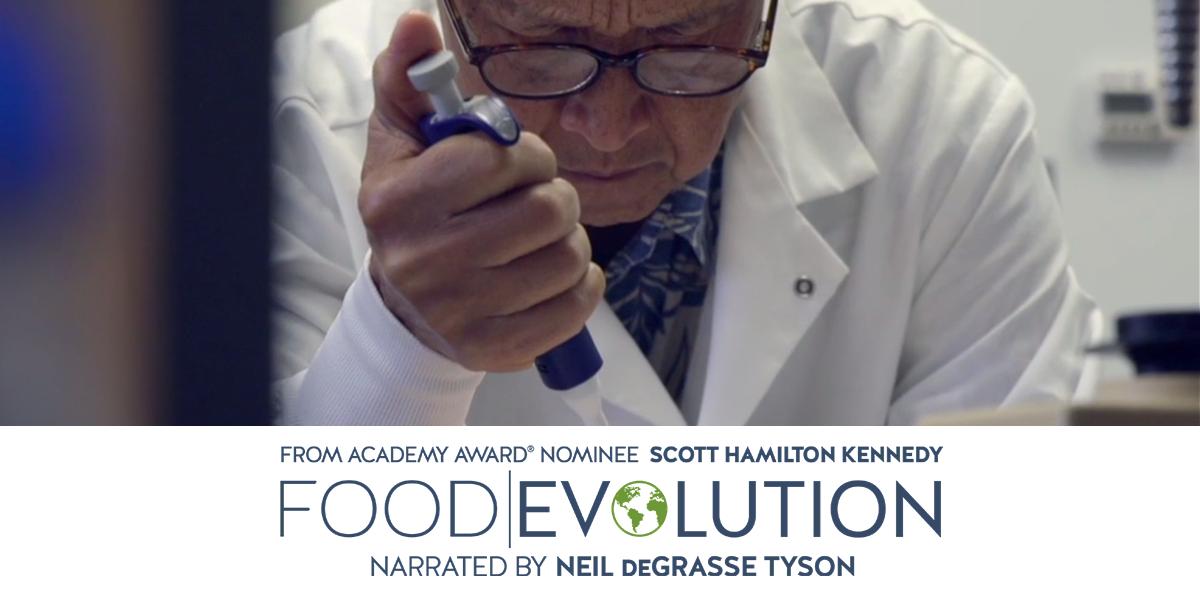 Food Evolution Twitter7